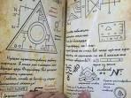 Дневник диппера на русском