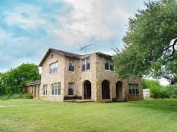 five star reviews 20 acre ranch house with pond pavilion share san antonio