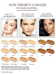 Avon Foundation Colour Chart Quiz Whats Your Holiday Gift Giving Style No Foundation