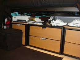 you will never have enough of this in college trust me the drawers under my bed come in every room i couldn t figure out where else to put them