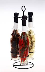 Olive Oil Decorative Bottles 60 best Decorative Infused Bottles Extracts images on Pinterest 35
