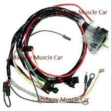 350 chevy wiring harness engine wiring harness 69 chevy corvette 327 427 350 396 vette stingray vet 1969