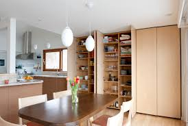 10 outside the box kitchen storage ideas for remodelers architectural digest