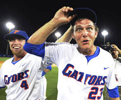 Florida's Jonathon Crawford pitches no-hitter in NCAA regional game - al.com