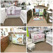 sears baby crib sets sears canada ba crib bedding and nursery furnitures for furniture cherry baby
