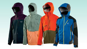 best men s ski jackets 2019