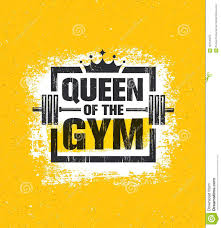 Inspiring Woman Female Workout And Fitness Gym Motivation Quote