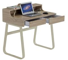 narrow office desk. Fascinating Top 10 Best Desks For Small Spaces Your Narrow Office Desk I