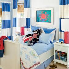 Nautical Bedroom Curtains Nautical Boys Room Kids Rooms Coastal Living