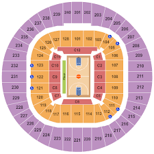 Wvu Coliseum Seating Chart West Virginia University Coliseum Seating Chart Morgantown