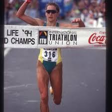 Athlete Profile: Clare Carney — World Triathlon
