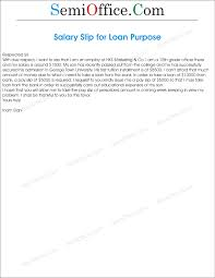 Application For Salary Slip For Loan Purpose Png Ssl 1