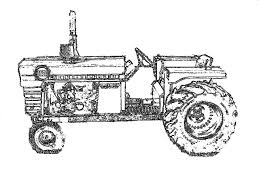 Small Picture printable tractor coloring pages 57 Gianfredanet