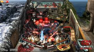 I love pinball with a passion, and i love zen studios' approach to pinball. Pinball Fx3 Star Wars Pinball The Last Jedi Pack Review Thexboxhub