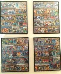 Pokemon Bedroom Decor I Decided To Get Creative With The Wrappers From Our Booster Packs