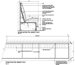 Banquette Seating Plans Booth Seating Backrest Incline Angle Google Search Ergonomics