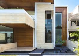 Indian Modern Home Exterior Design Home Decorations - Interior exterior designs