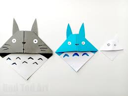 totoro corner bookmark my neighbour totoro calling all totoro fans if you close x red ted art tv