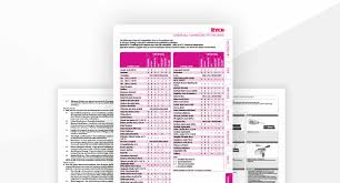 Hose Chemical Resistance Chart Chemical Compatibility Chart For Hydraulic Hoses Ryco
