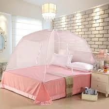 Mosquito Nets With Bottom For Adults Princess Bunk Bed Canopy Yurt ...