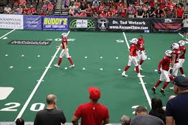Jacksonville Sharks Seating Chart
