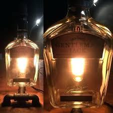 whiskey bottle chandelier jack whiskey bottle chandelier kit whiskey bottle chandelier