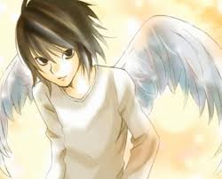 anime characters with wings boy. Interesting Boy Anime Boy With Angel Wings  Post An Anime Character Boy Or Girl  Wings With Characters A