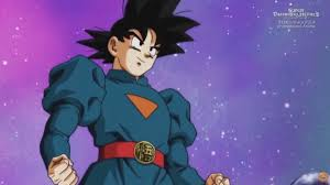 Image result for picture of dragon ball hero