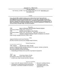 career builder resume template career objective on resume resume builder  company - What Are Some Free