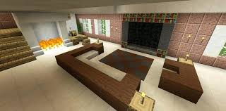 unique furniture ideas. Minecraft Bedroom Ideas Amazing Unique Living Room Family Furniture Couch Chair O