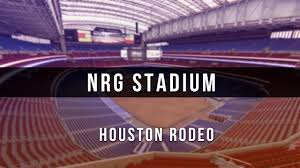 Texans Seating Chart 3d 3d Digital Venue Nrg Stadium Rodeo Houston