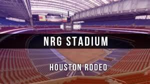3d Digital Venue Nrg Stadium Rodeo Houston
