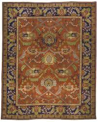 vintage arts crafts carpet designed by gavin morton bb2911