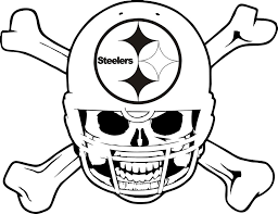 Small Picture Unique Steelers Coloring Pages 62 About Remodel Seasonal Colouring