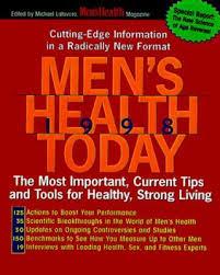 men s health today