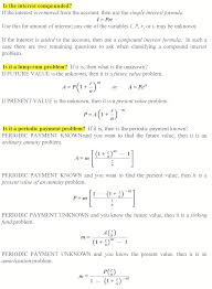 Periodic Payment Formula Annuities Archives The Nature Of Mathematics 13th Edition