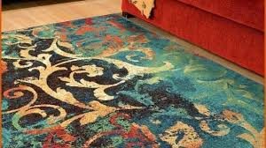 orange and turquoise area rug turquoise and orange area rug home interior rare turquoise and