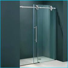 elegant sliding glass shower doors gorgeous sliding shower doors sliding glass shower door installation dc frameless