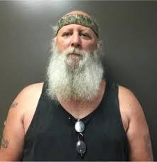 Nebraska Sex Offender Registry: Bret Lewis Townsend
