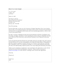 6 Examples Of Business Letters Full Block Style Bud Template