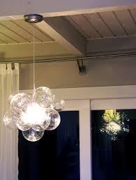 stylish lighting. stylish tiny nelson bubble lamp cluster pendant lighting globe light w