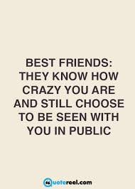 Quotes About Best Friends Enchanting 48 Quotes About Friendship Text Image Quotes QuoteReel