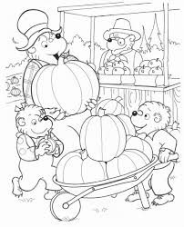 Small Picture Download Coloring Pages Berenstain Bears Coloring Pages The