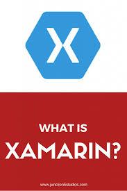 What Is Xamarin What Is The Cross Platform Tool Xamarin Junction 5 Studios
