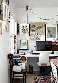 60 Fabulous Home Office Decor Ideas