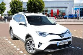 Used TOYOTA RAV-4 Prices, Reviews, Faults, Advice Specs & Stats ...