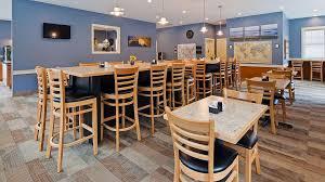 Chart Room Restaurant Hulls Cove Maine Hotel In Bar Harbor Best Western Acadia Park Inn