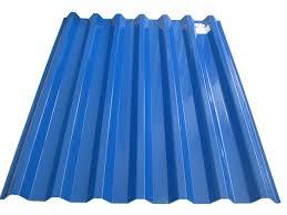 corrugated plastic roof making machine