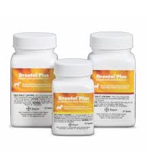 Drontal Feline Dosage Chart Drontal Plus Praziquantel Pyrantel Pamoate Febantel