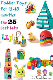the best toys for 12 18 month olds top 25 picks presents baby toys toddler toys and baby